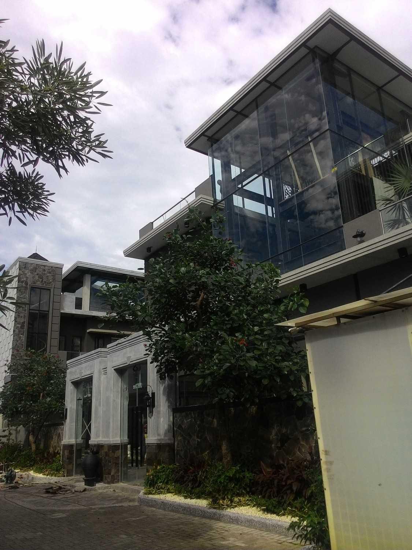 Artelier Rumah Suluh Medan Medan Facade Modern 21909