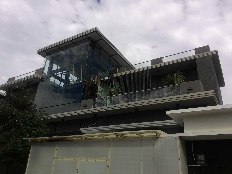 Artelier Rumah Suluh Medan Medan Facelift Modern 21910