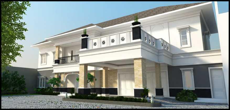 Jasa Arsitek ARTELIER di Sumatera