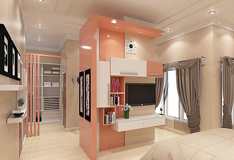 Artelier Stela Bedroom  Medan  Medan  Tv Minimalis 22143