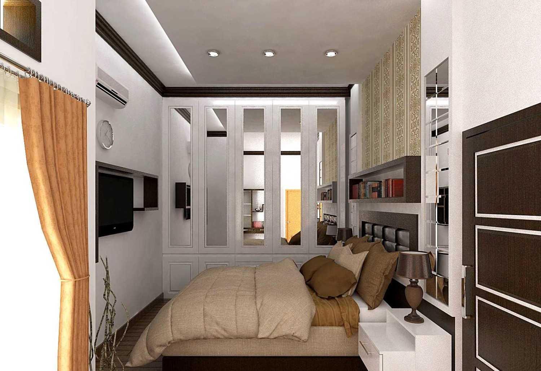 Artelier Adul Bedroom  Medan Medan Kamar Tidur Modern 22144