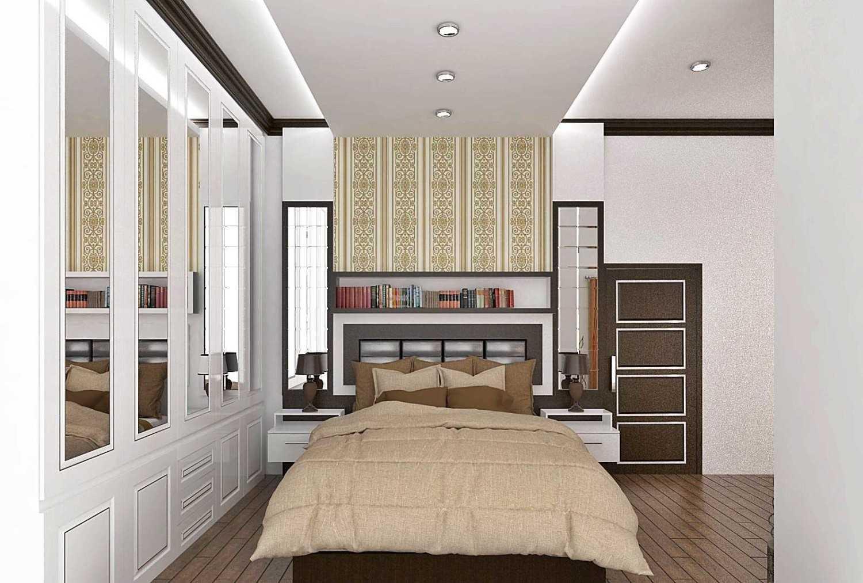Artelier Adul Bedroom  Medan Medan Kamar Tidur Modern 22145