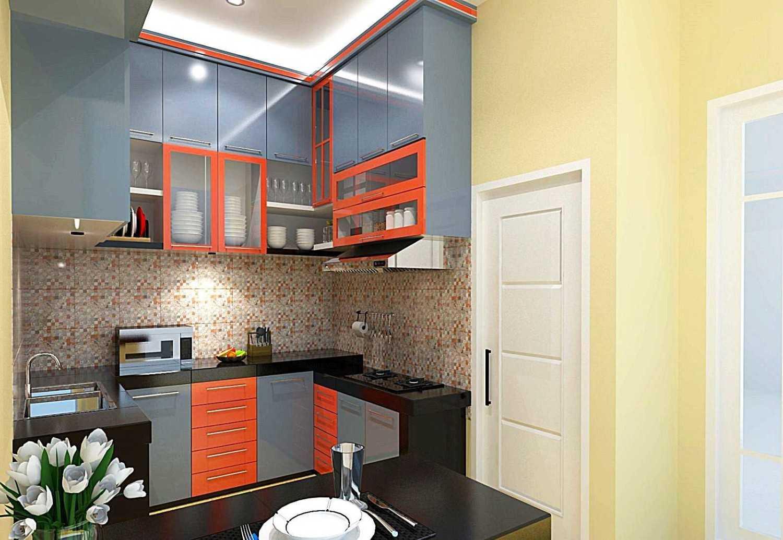 Artelier Andri Kitchen Medan Medan Dapur  22153
