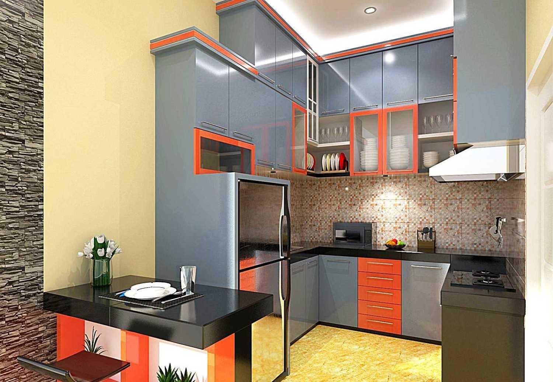 Artelier Andri Kitchen Medan Medan Dapur  22154