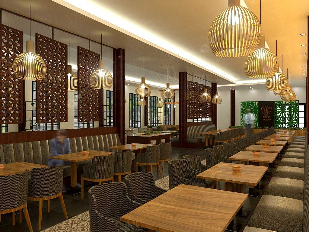 Artelier Dapur Panglima Jakarta Jakarta Dining Area Modern 26634