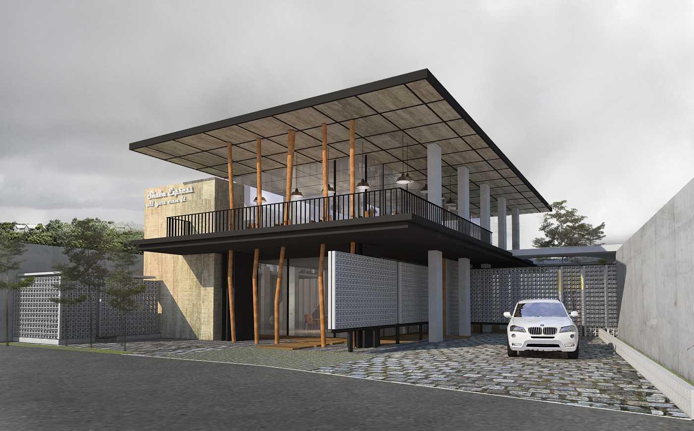 Braun Studio Shabu Express Restaurant  Samarinda, Samarinda City, East Kalimantan, Indonesia Vb Tropis,modern 30401