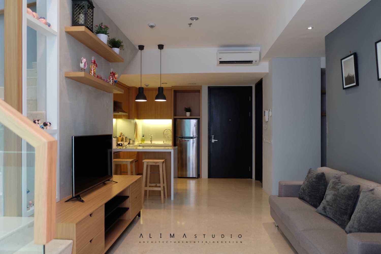Alima Studio Apartment Satu8 Kedoya Selatan, Jakarta, Indonesia Kedoya Selatan, Jakarta, Indonesia Dscf8063-W Skandinavia 30630