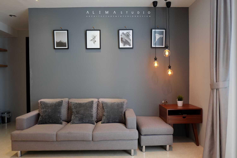 Alima Studio Apartment Satu8 Kedoya Selatan, Jakarta, Indonesia Kedoya Selatan, Jakarta, Indonesia Dscf8071-W Skandinavia 30631
