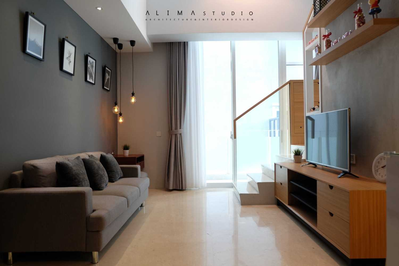 Alima Studio Apartment Satu8 Kedoya Selatan, Jakarta, Indonesia Kedoya Selatan, Jakarta, Indonesia Dscf8074-W Skandinavia 30632