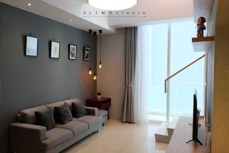 Alima Studio Apartment Satu8 Kedoya Selatan, Jakarta, Indonesia Kedoya Selatan, Jakarta, Indonesia Dscf8078-W Skandinavia 30633