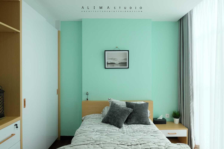 Alima Studio Apartment Satu8 Kedoya Selatan, Jakarta, Indonesia Kedoya Selatan, Jakarta, Indonesia Dscf8041-W Skandinavia 30638