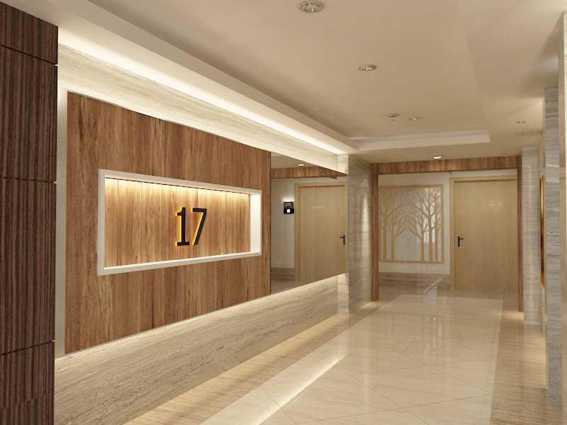 Alima Studio Maqna Residence Meruya, Jakarta, Indonesia Meruya, Jakarta, Indonesia Interior  21310