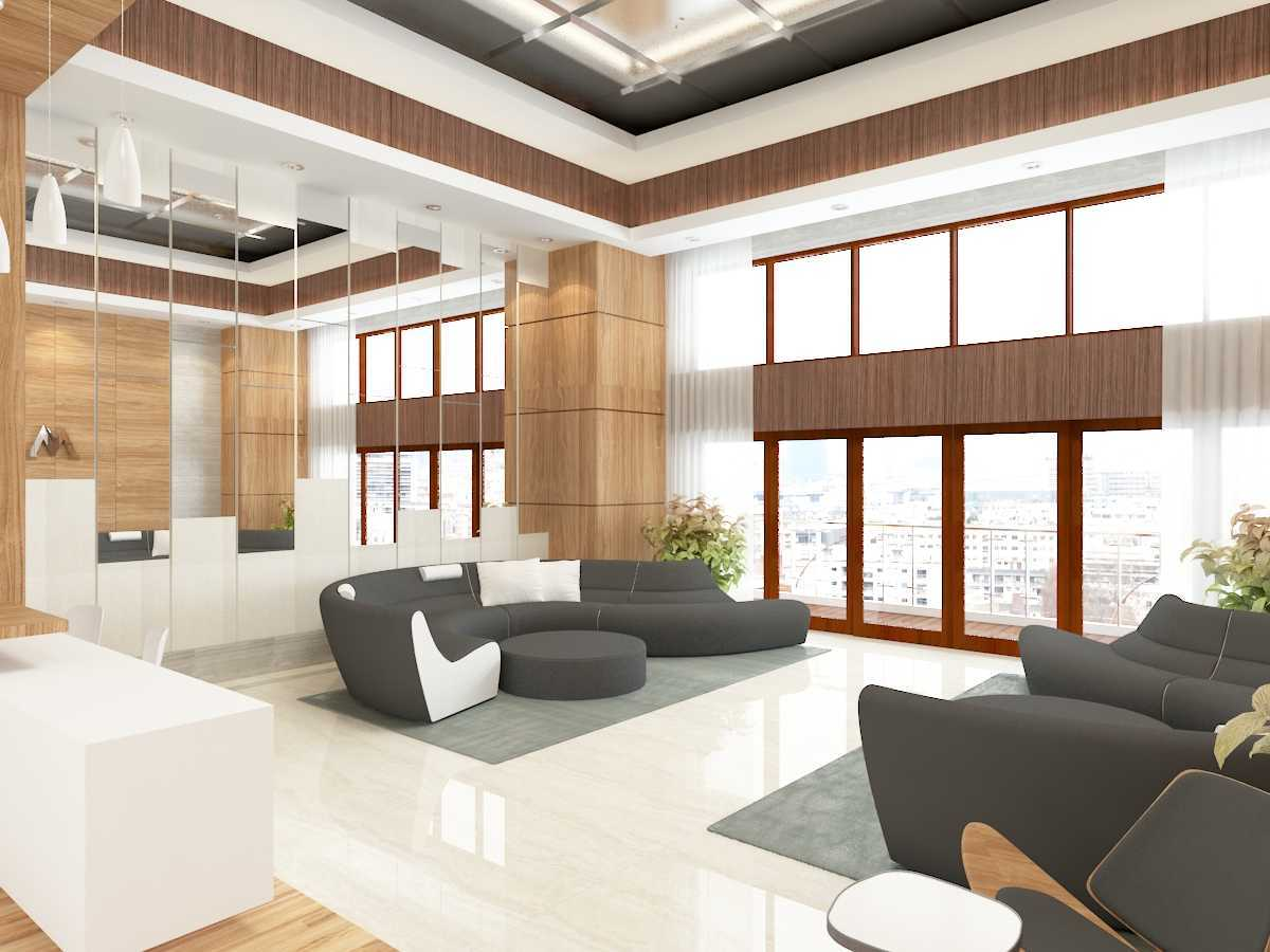 Alima Studio Maqna Residence Meruya, Jakarta, Indonesia Meruya, Jakarta, Indonesia Lobby  21323