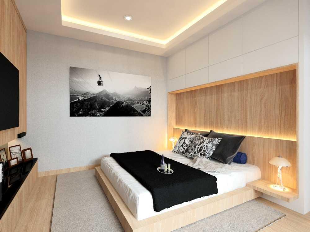 Alima Studio Residential At Bali Bali, Indonesia Bali, Indonesia Bedroom  25598