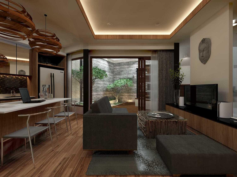 Alima Studio Residential At Bali Bali, Indonesia Bali, Indonesia Livingroom  25600