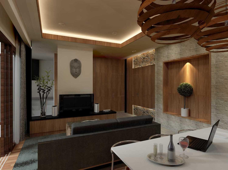 Alima Studio Residential At Bali Bali, Indonesia Bali, Indonesia Livingroom  25603