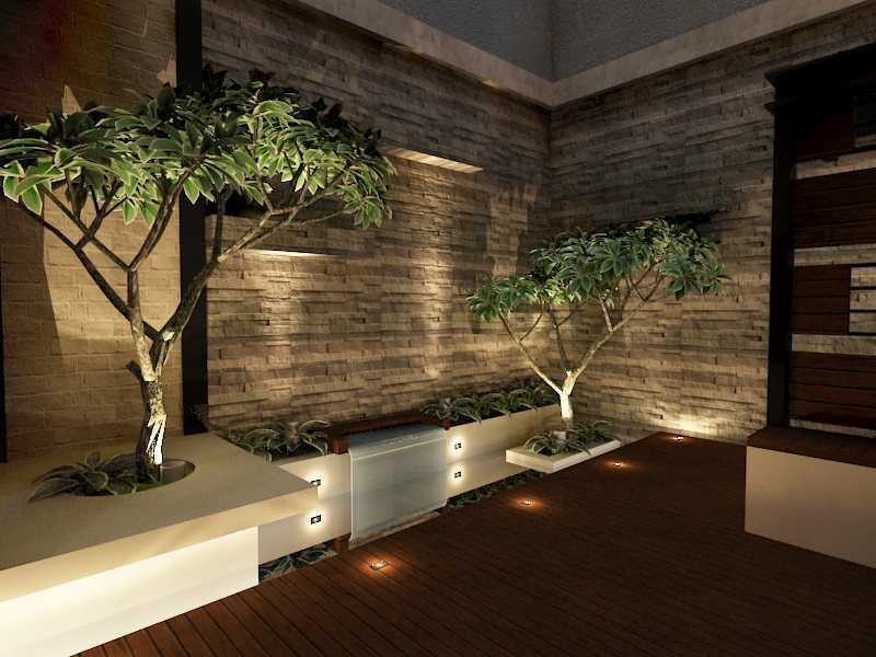 Alima Studio Residential At Bali Bali, Indonesia Bali, Indonesia Indoor Garden  25604