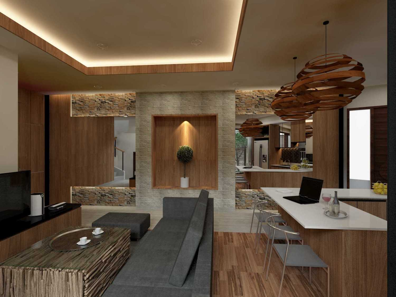 Alima Studio Residential At Bali Bali, Indonesia Bali, Indonesia Living And Dining Area  25607