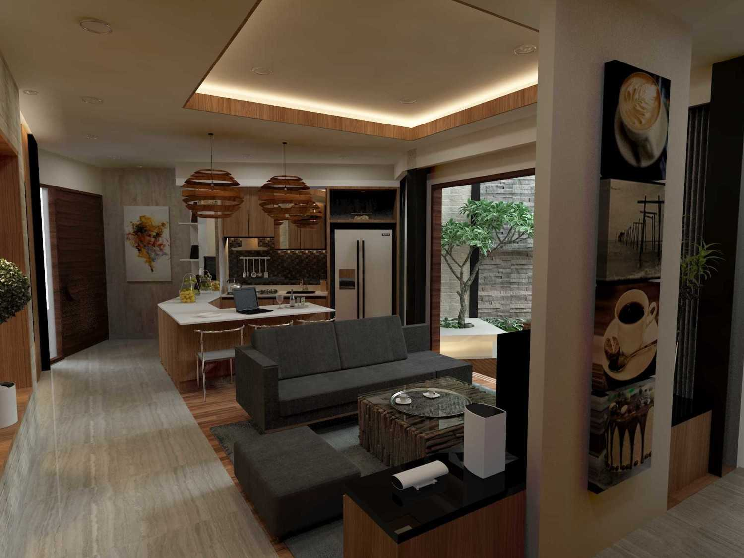 Alima Studio Residential At Bali Bali, Indonesia Bali, Indonesia Living And Dining Area  25608