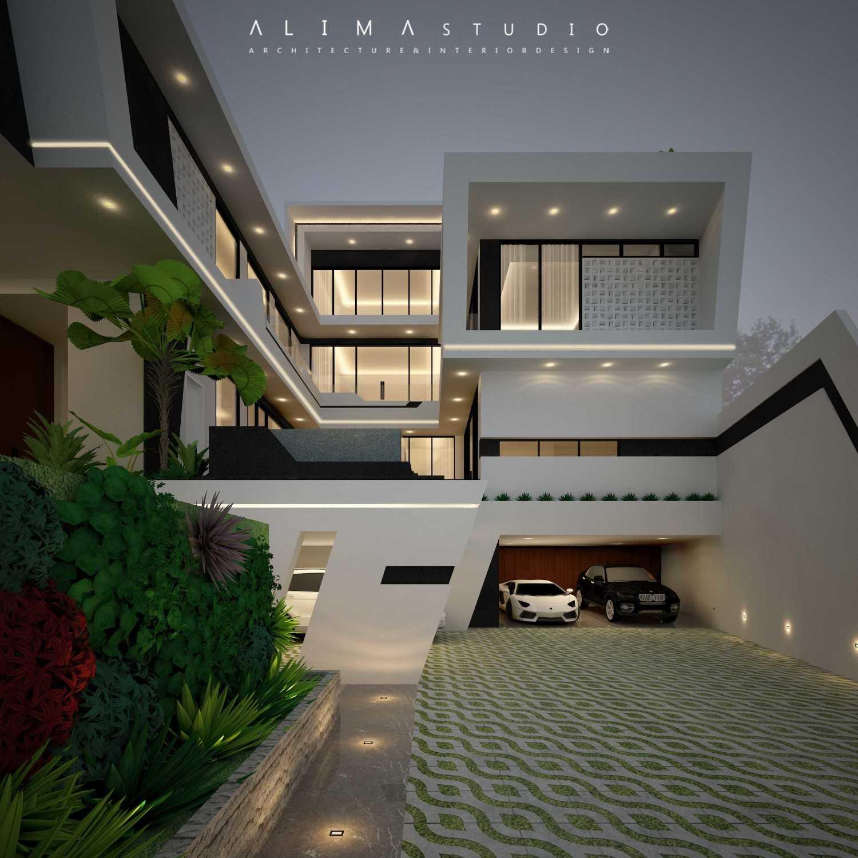 Alima Studio Mr. E's House Jakarta Jakarta Scene02 Modern 27850
