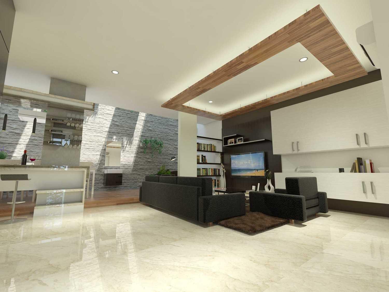 Alima Studio Menaggio House Gading Serpong Gading Serpong Alima-View-1  28193