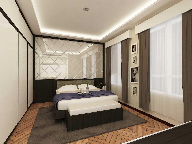 Alima Studio Menaggio House Gading Serpong Gading Serpong Kamar-Utama-Edit  28194