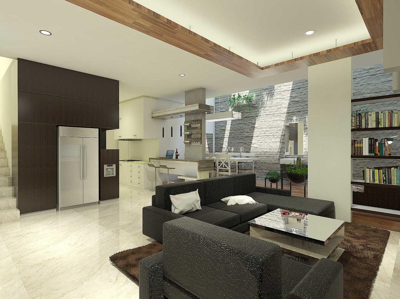 Alima Studio Menaggio House Gading Serpong Gading Serpong Alima-View-5  28195