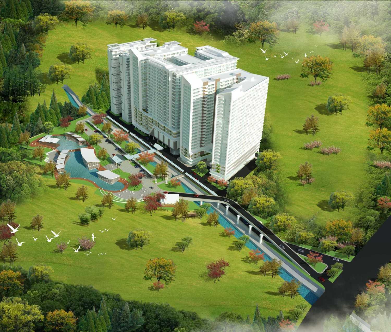 Alima Studio West Soetta Residence South Tangerang, South Tangerang City, Banten, Indonesia Tangerang Photo-28197  28197