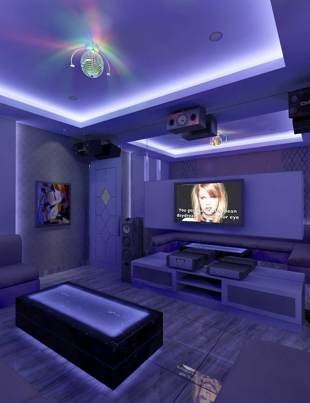 Alima Studio D'basecamp Family Karaoke Greenlake City Greenlake City Photo-29216  29216