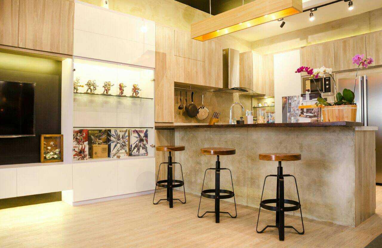 Jasa Interior Desainer Inspace Studio di Cimahi