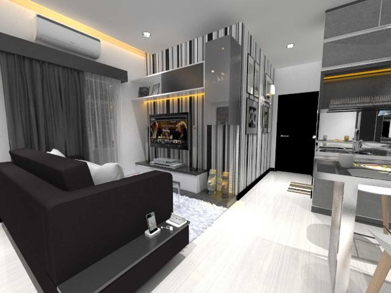 Andreyas Apartment 2 Bedroom Asia Afrika Apartment Asia Afrika Apartment Apartment-Asia-Afrika-Living-Room-1  23406
