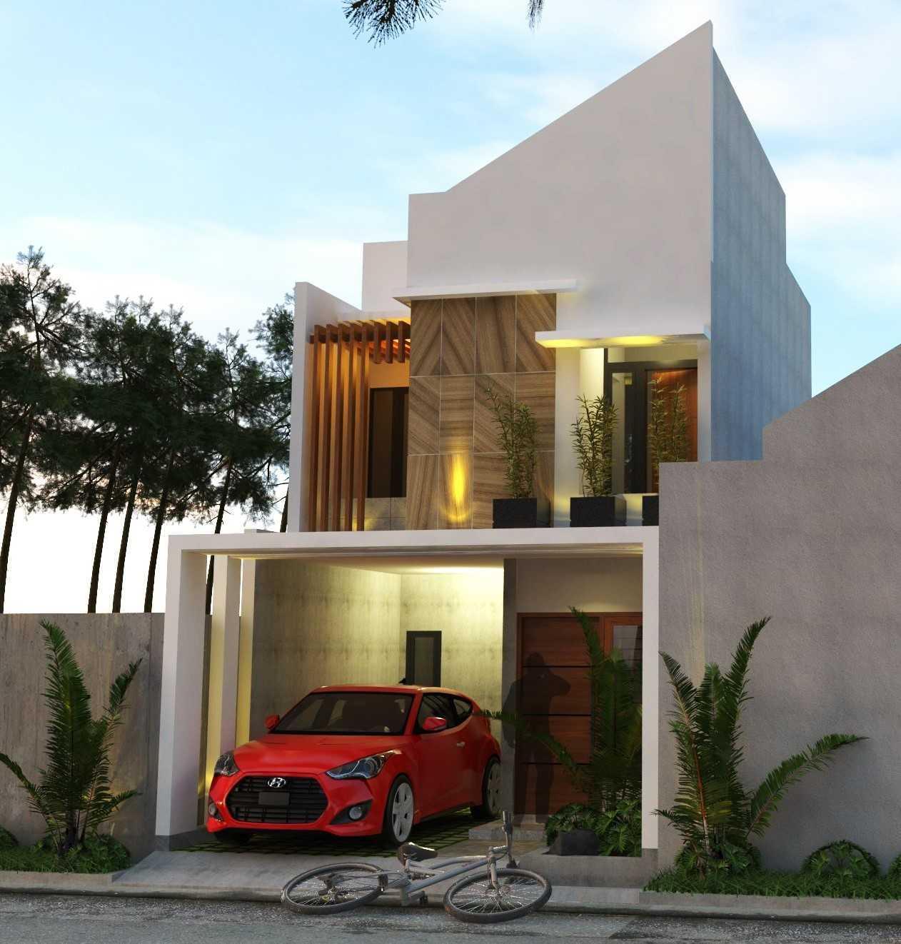 Freddy Rumah Gonilan Surakarta Surakarta Type5X165  22793
