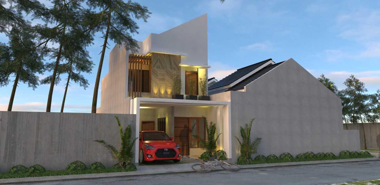 Freddy Rumah Gonilan Surakarta Surakarta Type5X161  22796