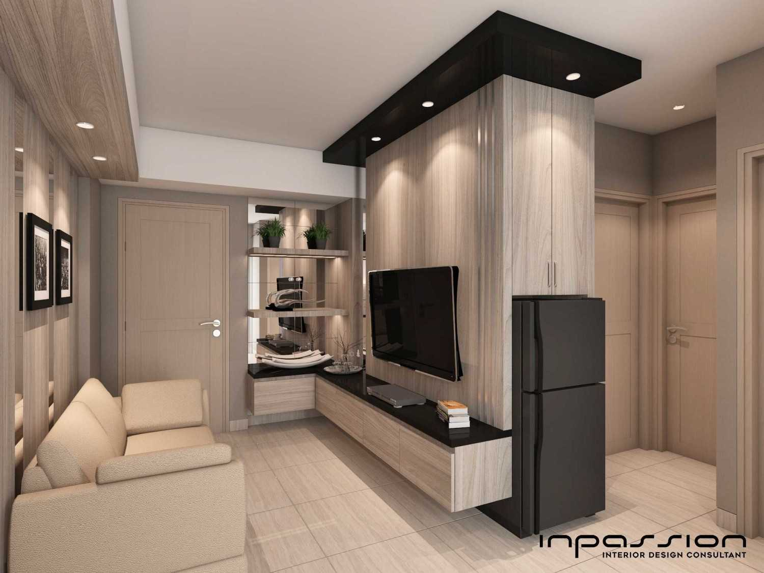 Jasa Design and Build Inpassion Interior Design di Balikpapan