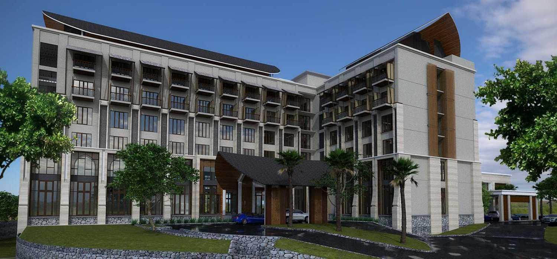 Jasa Arsitek PT. GARISPRADA di Padang