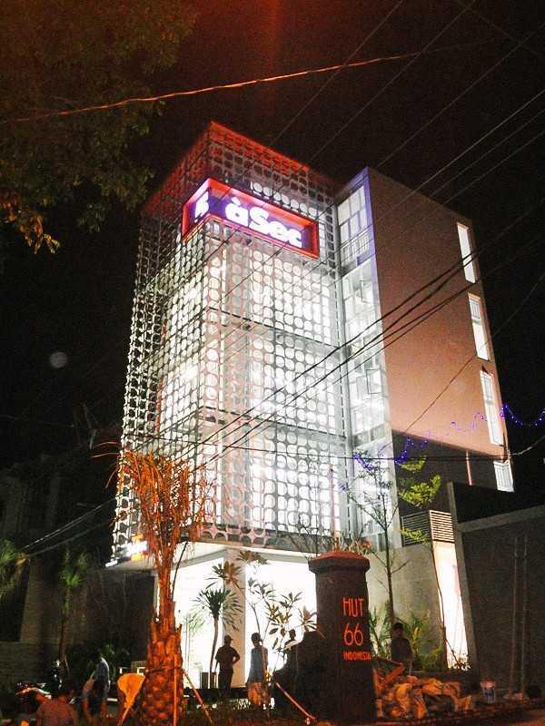Pt. Garisprada 5Asec Semarang Jl. Veteran, Tegalsari, Candisari, Kota Semarang, Jawa Tengah 50614, Indonesia Indonesia Side View Modern 22041