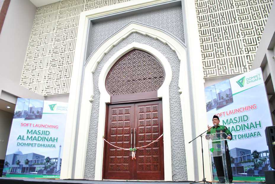 Jasa Arsitek PT. GARISPRADA di Bogor