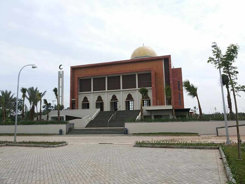 Pt. Garisprada Al Birru Pertiwi Mosque Bojonegoro, East Java Bojonegoro, East Java Masjid-Dander1 Modern 21988