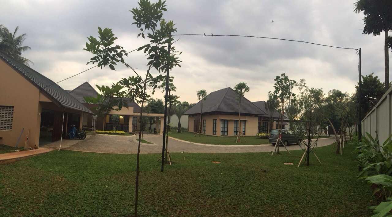 Pt. Garisprada Lebak Bulus Residence Lebak Bulus, Cilandak, South Jakarta City, Jakarta, Indonesia Lebak Bulus Img3012 Tropis 21869