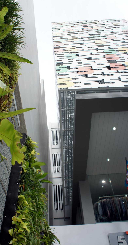 Pt. Garisprada 5Asec Cikini Cikini, Menteng, Central Jakarta City, Jakarta, Indonesia Cikini Exterior Detail Modern 22083