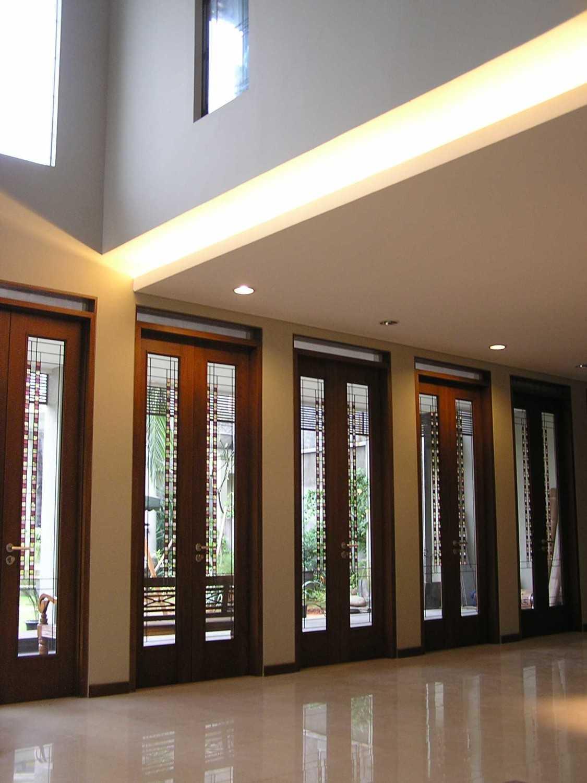Pt. Garisprada Tomang Residence Tomang, Grogol Petamburan, West Jakarta City, Jakarta, Indonesia Tomang Interior Kontemporer 22229