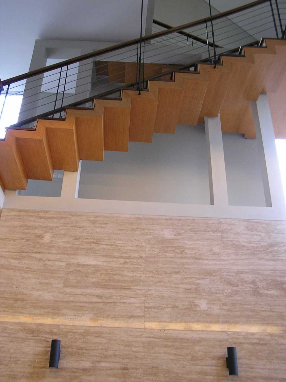 Pt. Garisprada Tomang Residence Tomang, Grogol Petamburan, West Jakarta City, Jakarta, Indonesia Tomang Stairs View Modern 22230