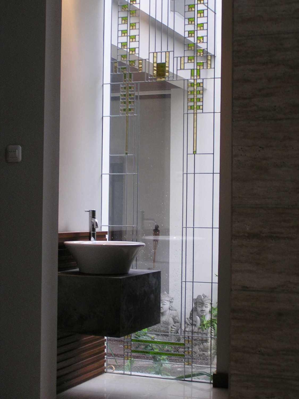 Pt. Garisprada Tomang Residence Tomang, Grogol Petamburan, West Jakarta City, Jakarta, Indonesia Tomang Wastafel Modern 22231