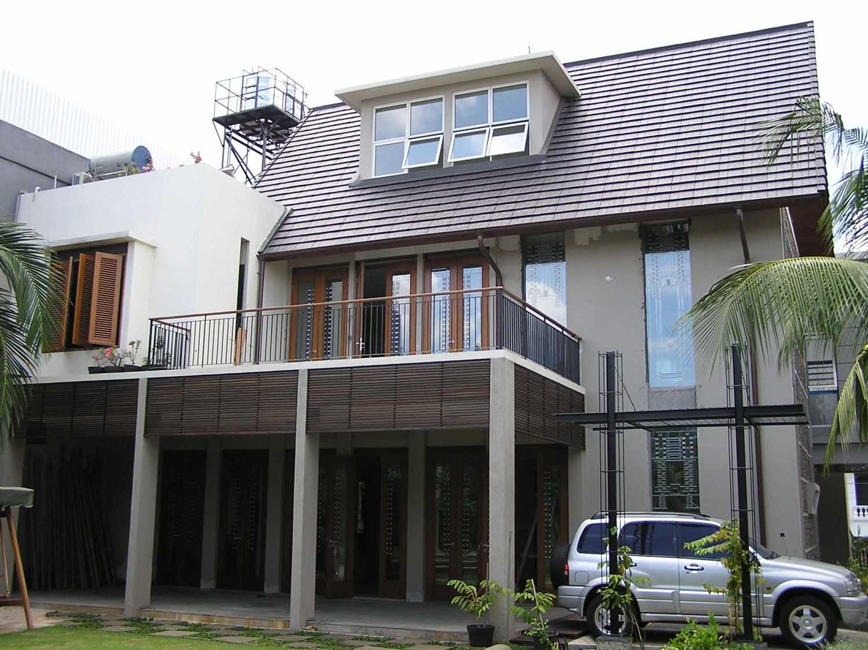 Pt. Garisprada Tomang Residence Tomang, Grogol Petamburan, West Jakarta City, Jakarta, Indonesia Tomang Facade Modern 22232