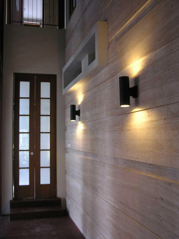 Pt. Garisprada Tomang Residence Tomang, Grogol Petamburan, West Jakarta City, Jakarta, Indonesia Tomang Interior-Lamp Modern 22237