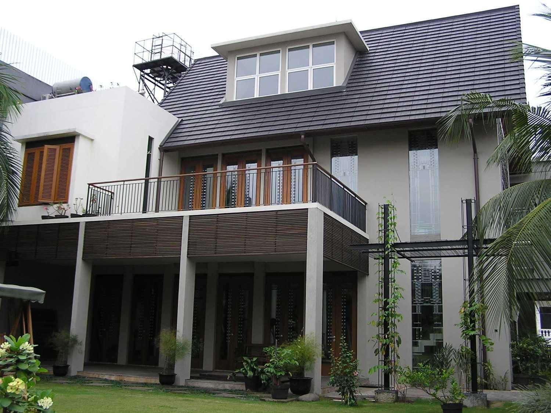 PT. GARISPRADA di Jakarta Pusat