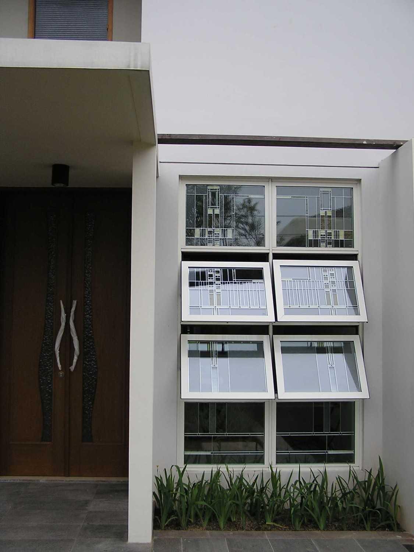 Pt. Garisprada Tomang Residence Tomang, Grogol Petamburan, West Jakarta City, Jakarta, Indonesia Tomang Front Kontemporer 22244