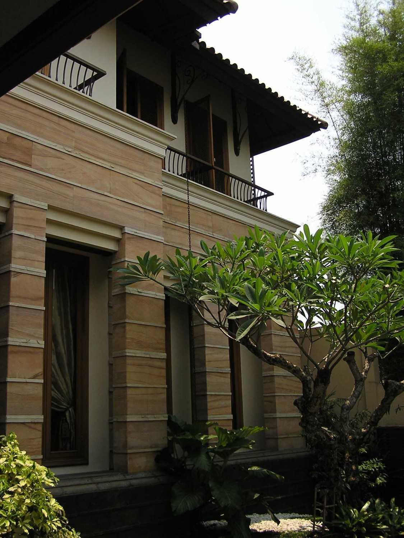 Pt. Garisprada Metro Kencana Residence Pondok Pinang, Kebayoran Lama, South Jakarta City, Jakarta, Indonesia Pondok Indah Exterior Tropis 22262
