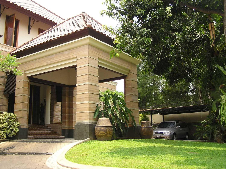 Pt. Garisprada Metro Kencana Residence Pondok Pinang, Kebayoran Lama, South Jakarta City, Jakarta, Indonesia Pondok Indah Drop Off Tropis 22267