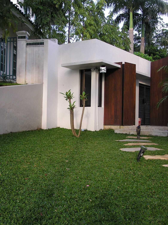 Pt. Garisprada Cinere Residence Cinere, Jakarta Cinere, Jakarta P3255900 Kontemporer 22333
